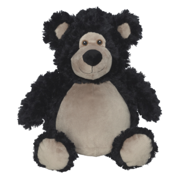 Bobby Black Bear
