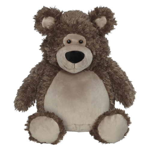 Bobby Brown Bear