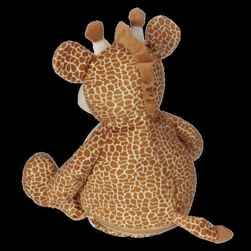 Gerry Giraffe Back