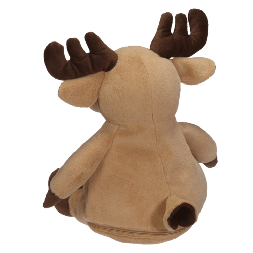 Mikey Moose Back