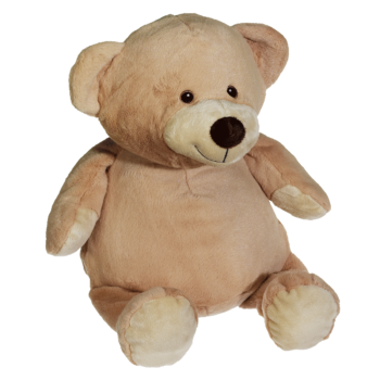 Mister Buddy Brown Bear
