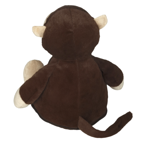 Monty Monkey Back