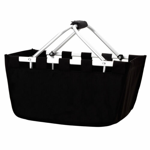 Black Market Tote   Black