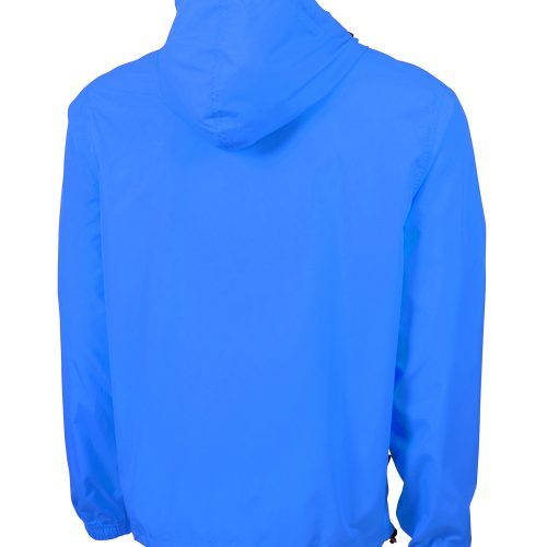 9904 Pack N Go Pullover   Columbia Blue