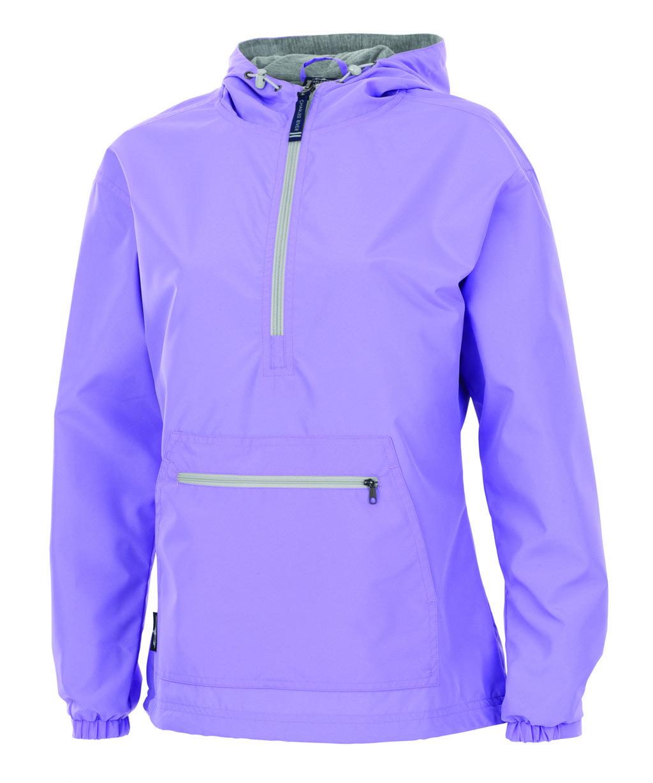 5809 Chatham Anorak   Lilac