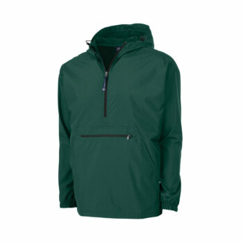 9904 Pack N Go Pullover   Forest