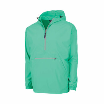 9904 Pack N Go Pullover   Mint