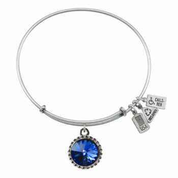 September Silver Birthstone   Silver