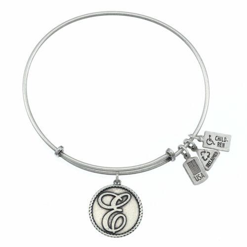 E Silver Initial   Silver