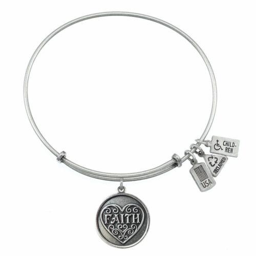Faith Silver   Silver