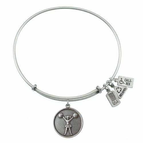 Cheerleader Silver   Silver