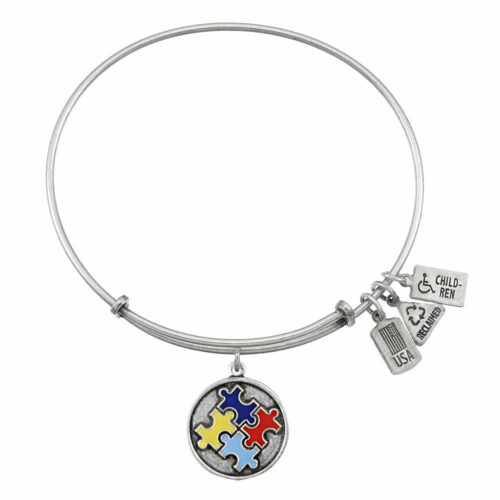 Autism Speaks Silver   Silver