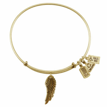 Angel Wing Gold   Gold