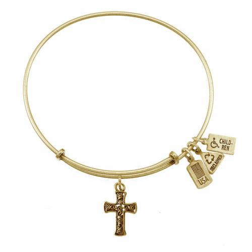 Cross Gold   Gold