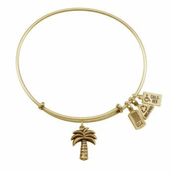 Palm Tree Gold   Gold