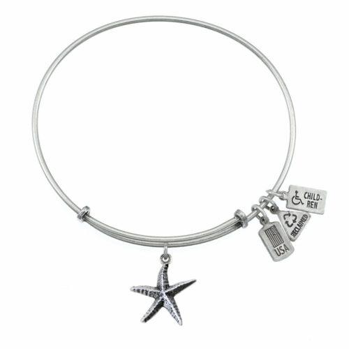 Starfish Silver   Silver