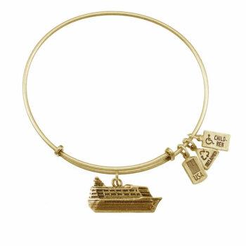 Cruise Ship Gold   Gold