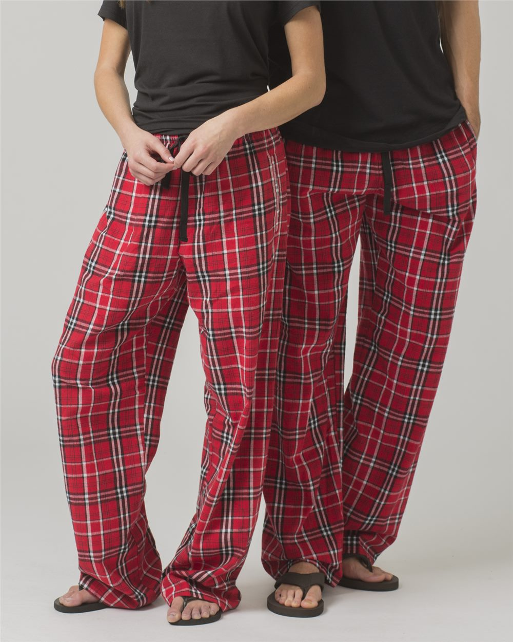 SMAC Youth Flannel Pants   Navy Stars