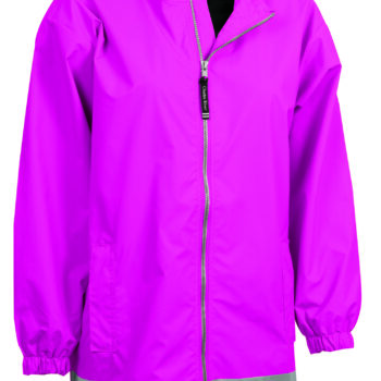 8099 Youth New Englander   Hot Pink