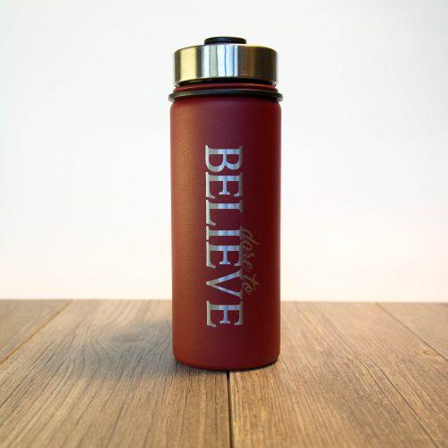 Believe Waterbottle1