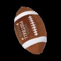 Football Buddy with design 228x228