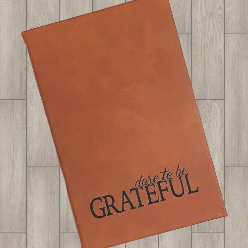 Grateful journal eng
