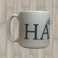 Happy mug 1