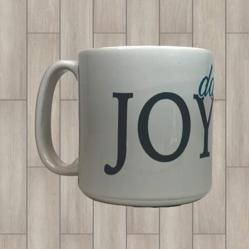 Joyful mug 1
