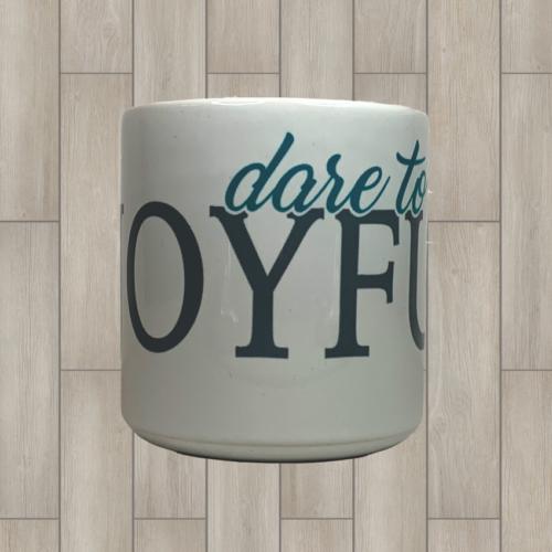 Joyful mug 2