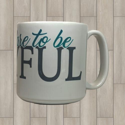 Joyful mug 3