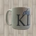 Kind mug 1