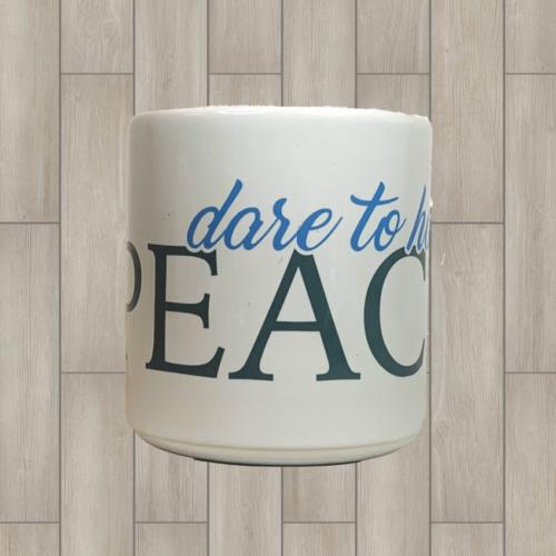 Peace mug 2
