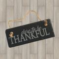 Thankful slate