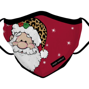 0220 MASK4 HOLIDAY SANTA