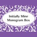 Initially Mine Logo