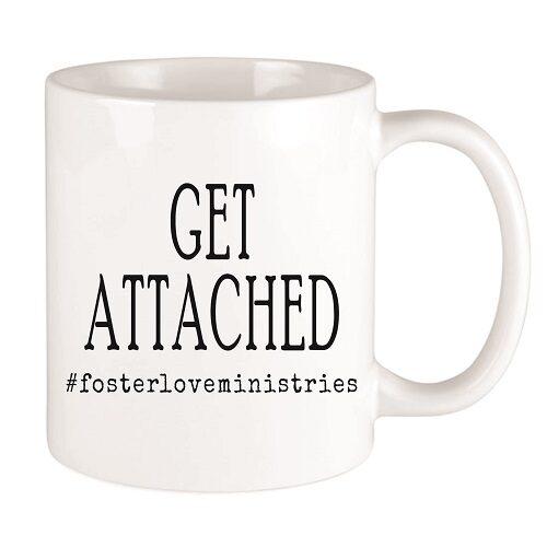Mug Attached