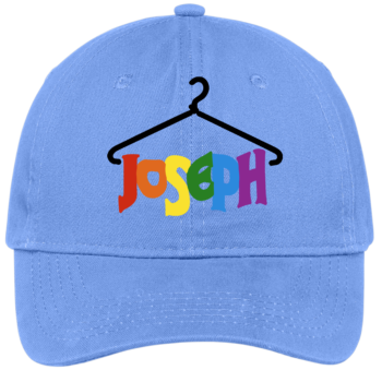 Joseph and the Amazing Technicolor Dream Coat Hat