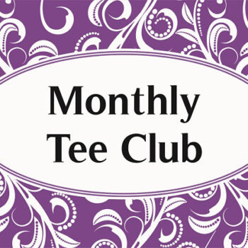 The Monthly Tee Club